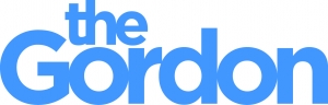 NEW_The Gordon Logotype RGB 64-133-198